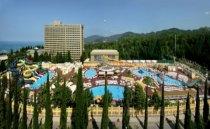Весна (Vesna Hotel & SPA)